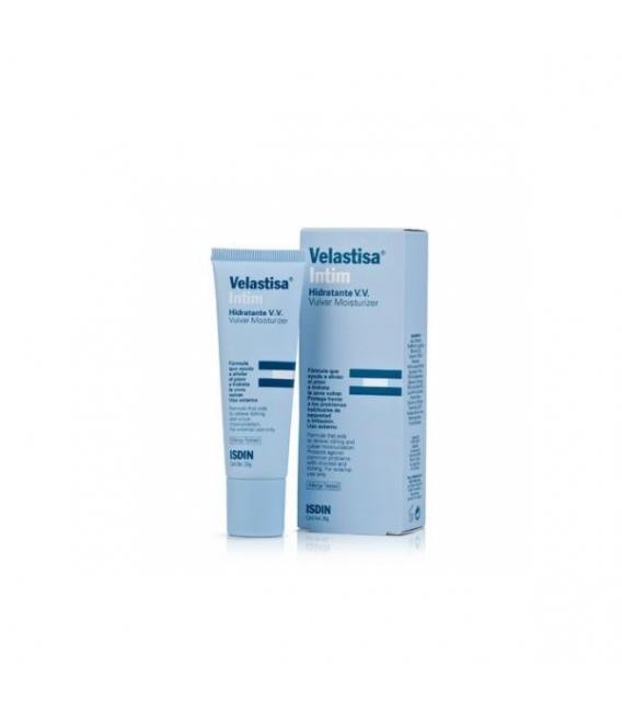HIGIENE ÍNTIMA - Isdin Velastisa Intim Hidratante Vulvar 30 g -
