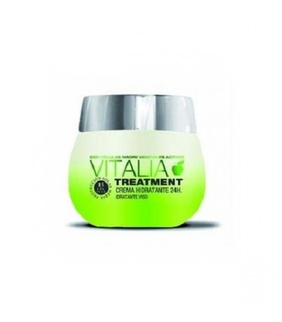 HIDRATANTES - Th Pharma Vitalia Treatment Crema Renovadora 50 ml -