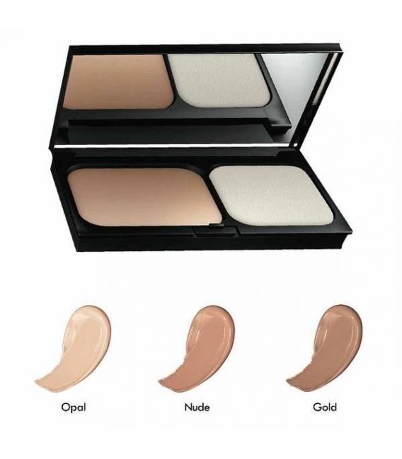 MAQUILLAJE - Vichy Dermablend Maquillaje Compacto Corrector 25 Nude 9,5 g -