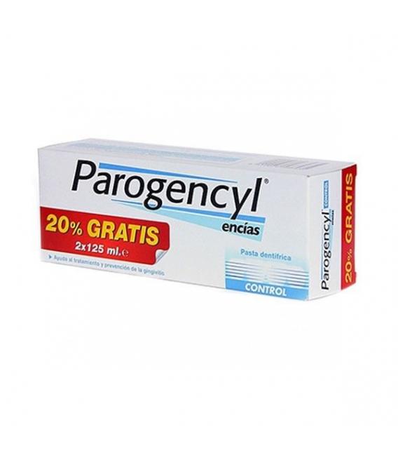 DENTAL - Parogencyl Pack Encias 2 x 125 Ml -