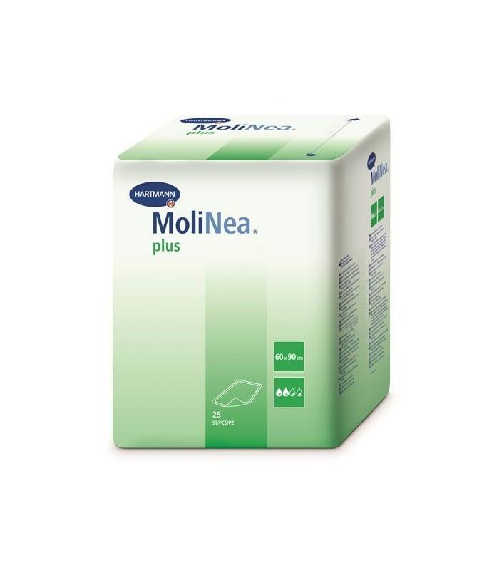 INCONTINENCIA - Molinea Plus 60 X 90 30 Unidades -