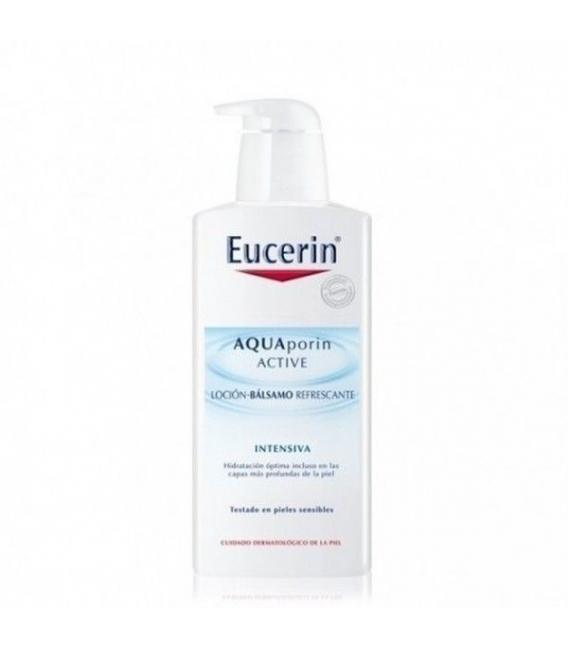 HIDRATACIÓN - Eucerin Aquaporin Loción Gel Intenso 400ml -