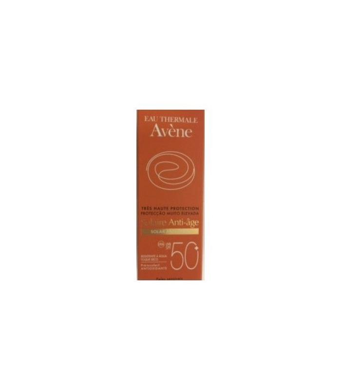 ANTIARRUGAS - Avene Crema Anti-Edad SPF 50+ 50ml -