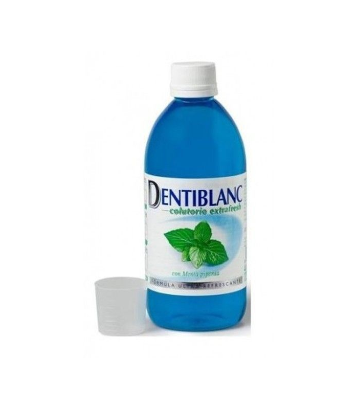 Dentiblanc Colutorio Extra Fresh 500 ml