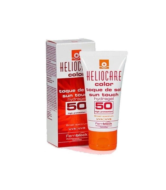 Heliocare toque de sol spf 50