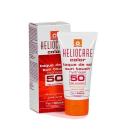 PROTECCIÓN FACIAL - Heliocare toque de sol spf 50 -