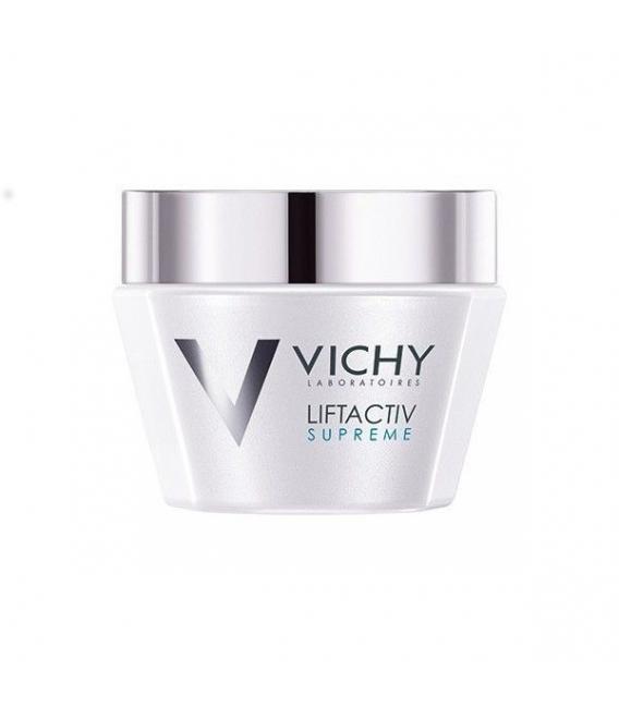ANTIARRUGAS - Vichy Liftactiv Supreme Piel Seca o Muy Seca 50 ML -