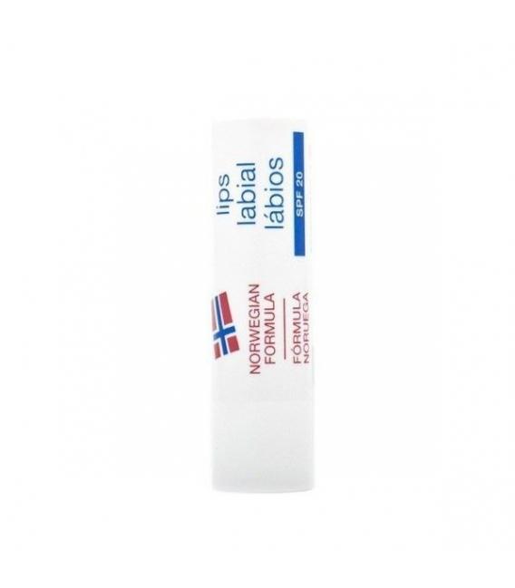 LABIOS - Neutrogena Protector Labial Spf 20 -