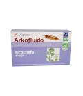 Arkofluido Alcachofa e Hinojo 20 Ampollas Bebibles