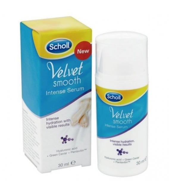 PIES - Scholl Velvet Smooth Serum Intenso 30 Ml -