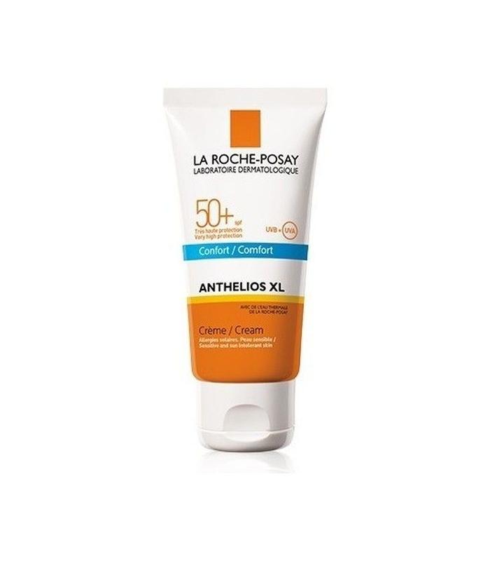 PROTECCIÓN FACIAL - La Roche Posay Anthelios XL Crema Confort Spf 50 50+ -