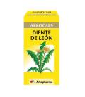 CUIDADO DIGESTIVO - Diente De Leon 250 mg 100 Capsulas -