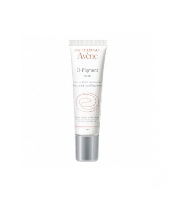 DESPIGMENTANTES - Avene D-Pigment Rica 30 ml -