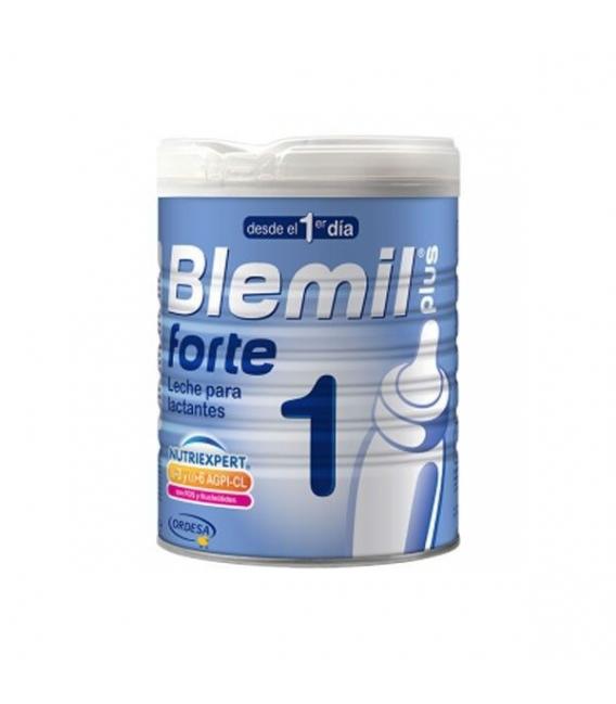 LECHES INFANTILES - Blemil Plus 1 Forte 800 Gramos -