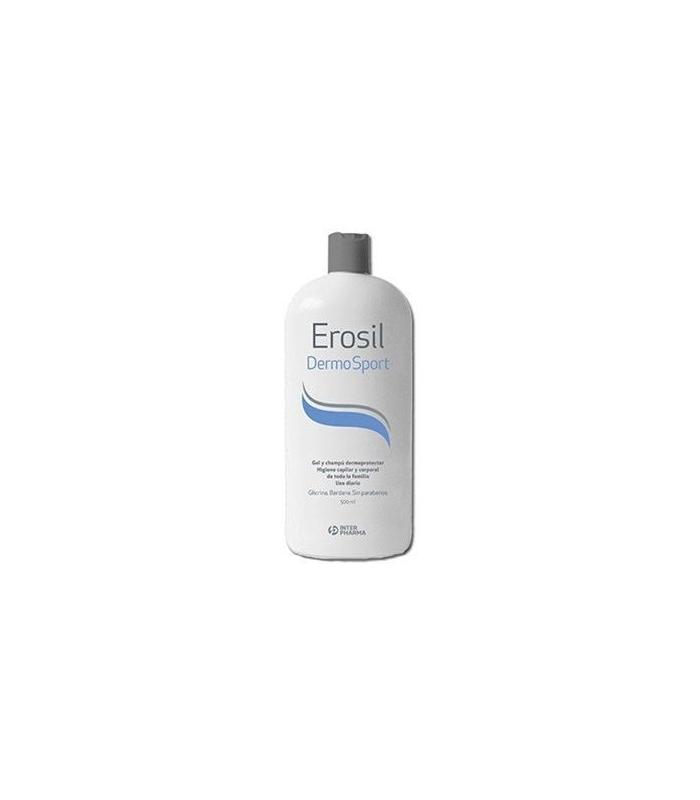 Inter-Pharma Erosil Dermo Sport 500 ML