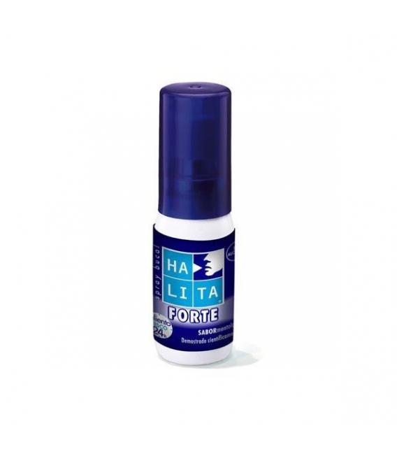 DENTAL - Halita Menta Forte Spray Bucal 15 ml -