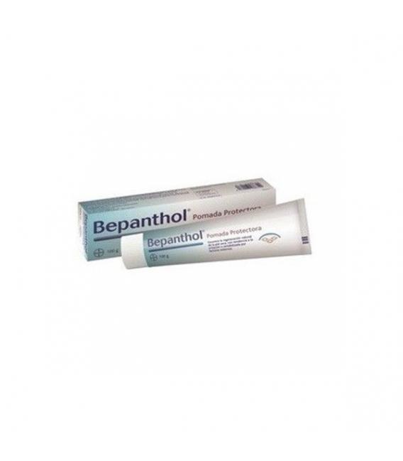 CUIDADOS - Bepanthol Pomada Protectora Irritaciones y Tatuajes 30Gr -