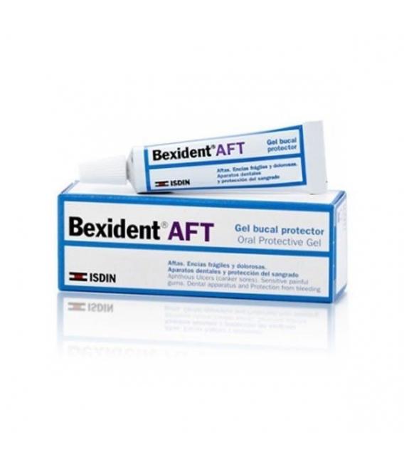 DENTAL - Bexident Aft Gel Bucal Protector 5 ml -