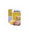 SUPLEMENTOS ALIMENTICIOS DE FARMACIA - Meritene Puré Ternera con Patatas y Verduras 6 sobres 75 gr -