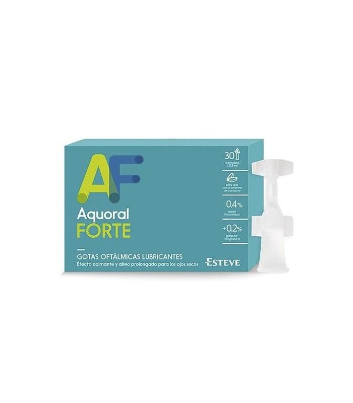 OJOS - Aquoral Forte 30 Monodosis -