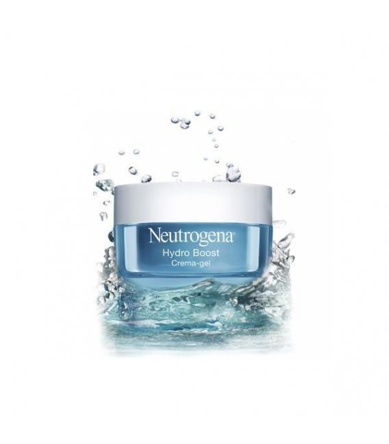 HIDRATANTES - Neutrogena Hydro Boost Crema Gel Piel Seca 50Ml -