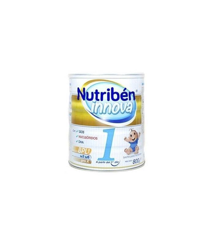 Nutribén Innova 1 800g