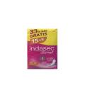 Indasec Maxi Compresas 15+5 UDS