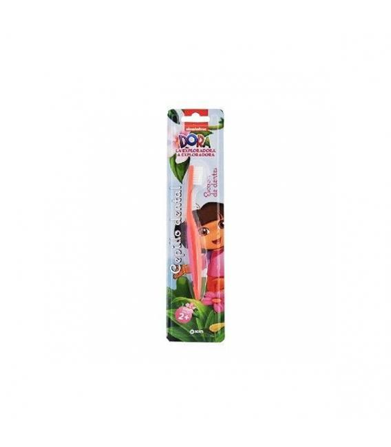 DENTAL - Kin Dora La Exploradora Cepillo Dental -