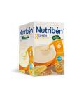 PAPILLAS - Nutriben 8 Cereales y Miel Efecto Bifidus 300 Gramos -