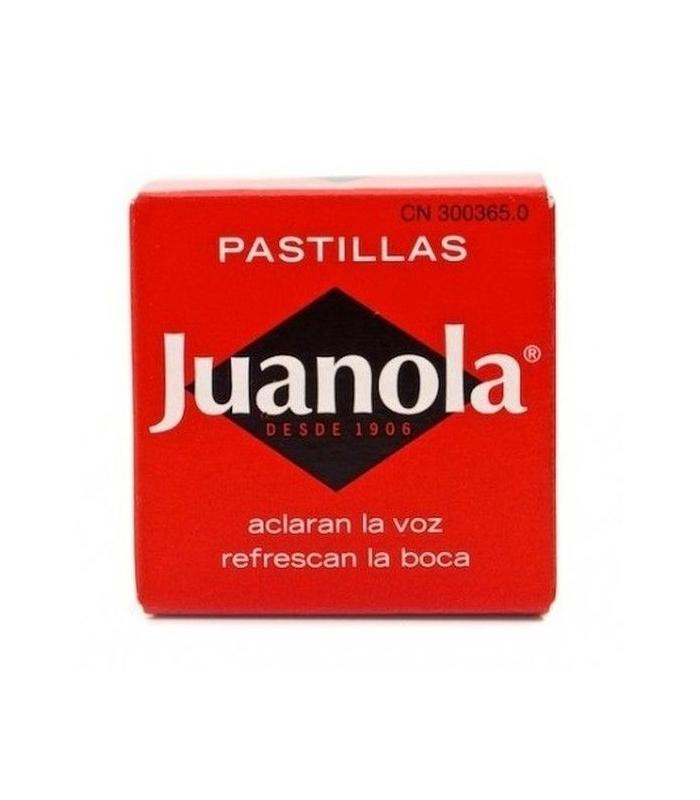 Pastillas Juanolas 6 g
