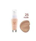 MAQUILLAJE - Vichy Flexilift Maquillaje Nº25 Nude 30ml -