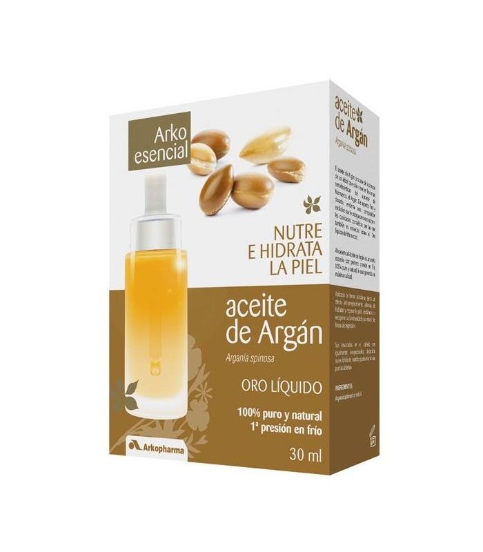 ACEITES - Arko Aceite Esencial De Argan 30 ml -