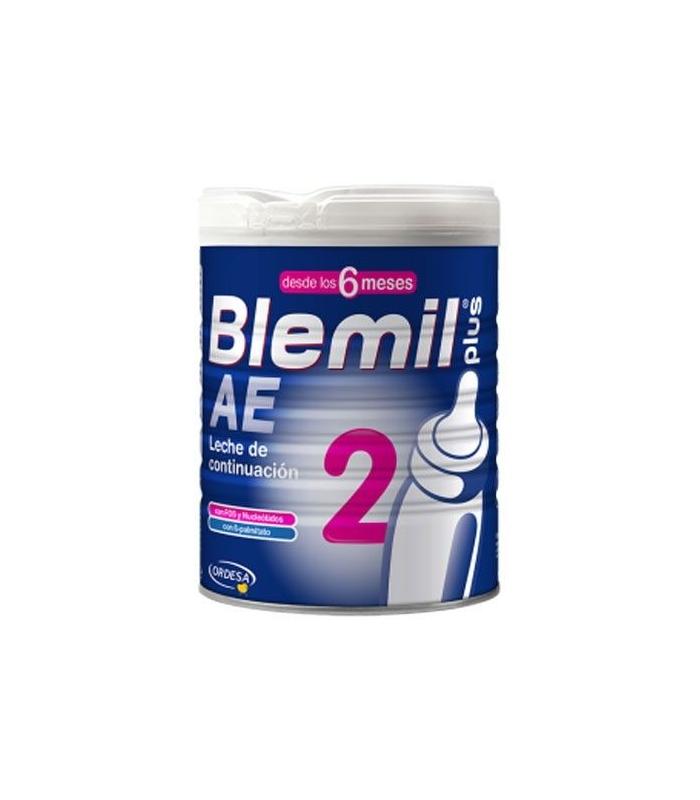 LECHES INFANTILES - Blemil Plus 2 Ae 800 Gramos -