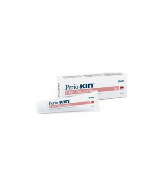 CUIDADO BUCAL - Perio Kin Gel De Clorhexidina 0,20% 30 Ml -