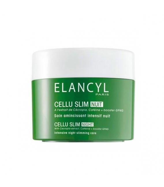 CELULITIS - Elancyl Cellu Slim Noche 250 Ml -