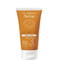 PROTECTORES - Avene Solar Crema Spf 30 50 ml -