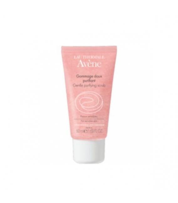 EXFOLIANTES - Avene Exfoliante Facial 50 ml -