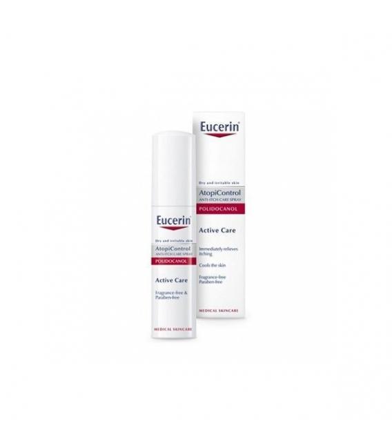 PRODUCTOS DE HIGIENE Y CUIDADO PERSONAL - Eucerin Atopicontrol Spray Calmante 15ml -