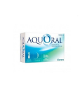 Aquoral Gotas Oftalmólogicas 20 monodosis 0,5ml