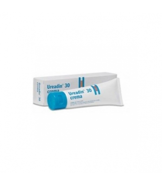 HIDRATACIÓN - Isdin Ureadin 30% Crema Hidratante 100 ml -