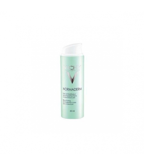 HIDRATANTES - Vichy Normaderm Hidratante Anti imperfecciones 50 ml -