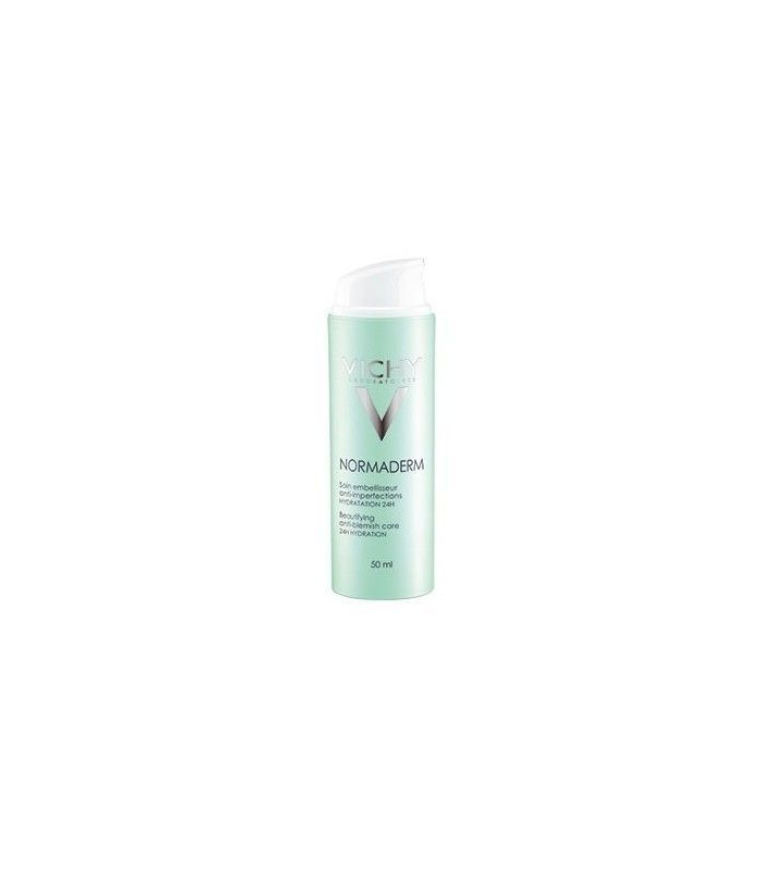 Vichy Normaderm Hidratante Anti imperfecciones 50 ml