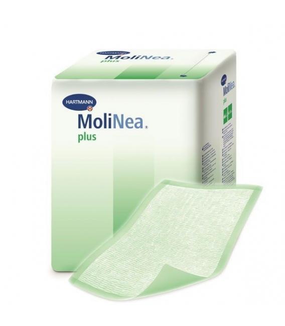 INCONTINENCIA - Molinea Plus 90X180 20 Uds -