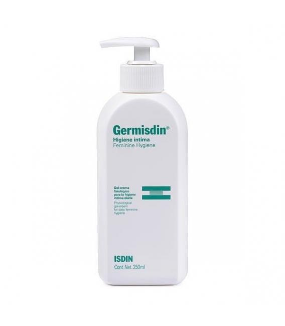 HIGIENE ÍNTIMA - Isdin Germisdin Higiene Intima 250 ml -