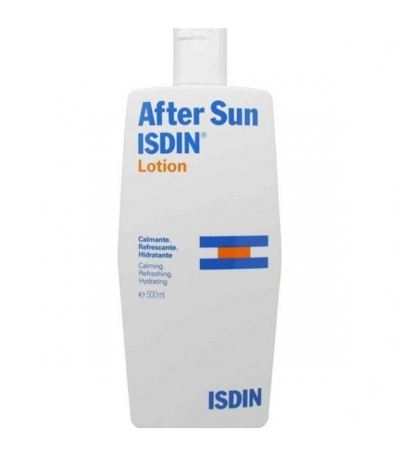 AFTER SUN - Isdin After Sun 500 ml -