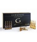 ANTIARRUGAS - Germinal Ampollas Flash 10 unidades -
