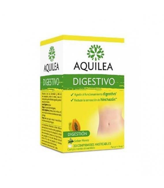 CUIDADO DIGESTIVO - Aquilea Digestivo 30 Comprimidos -