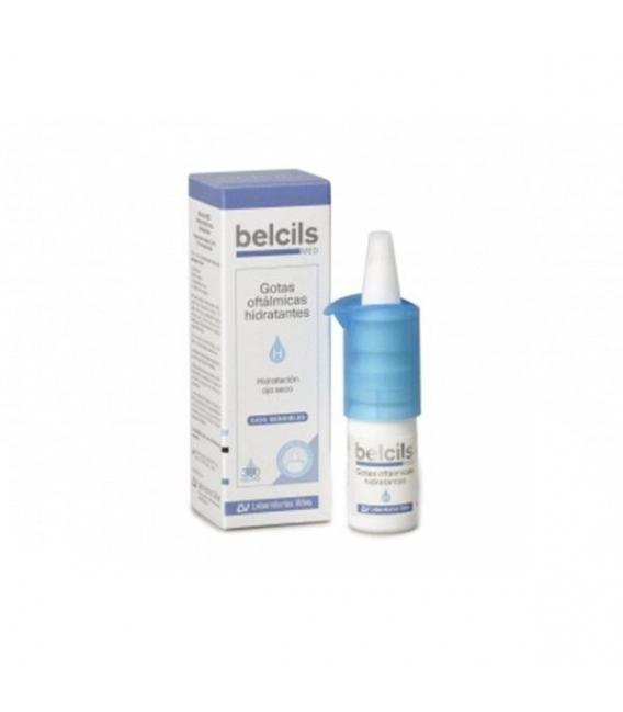 PRODUCTOS DE HIGIENE Y CUIDADO PERSONAL - Belcils Gotas Oftálmicas Hidratantes 10 ml -