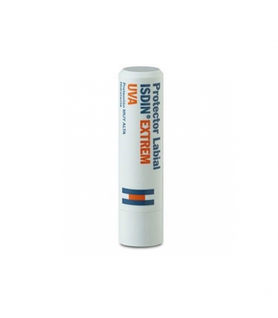 LABIOS - Isdin Protector Labial Extrem UVA SPF40+ 4 g -