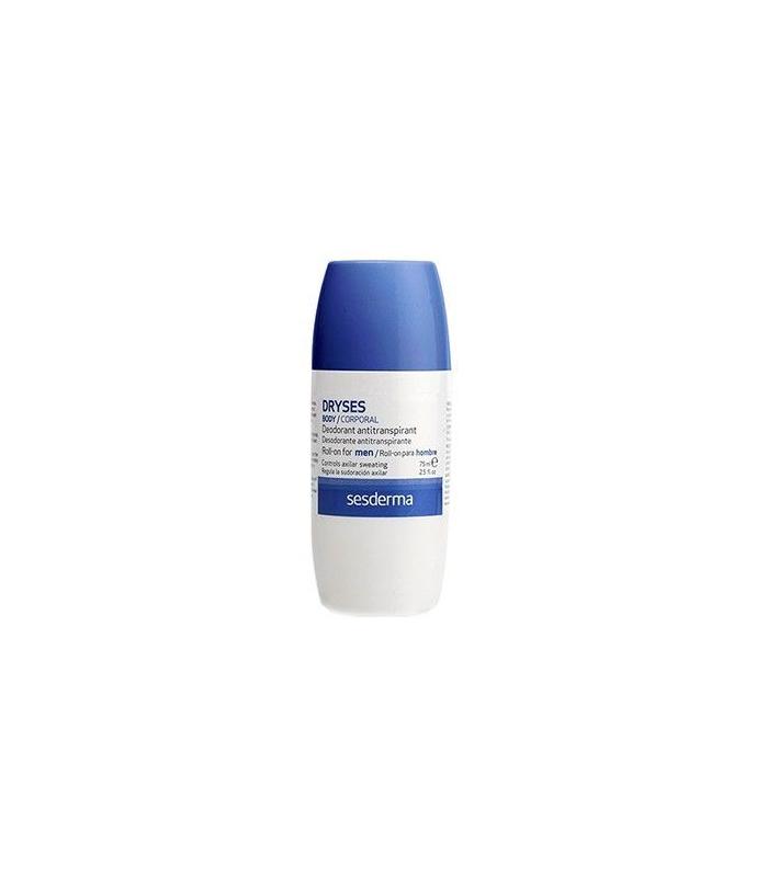 DESODORANTES - Sesderma Dryses Desodorante Hombre Roll-On 75ml -
